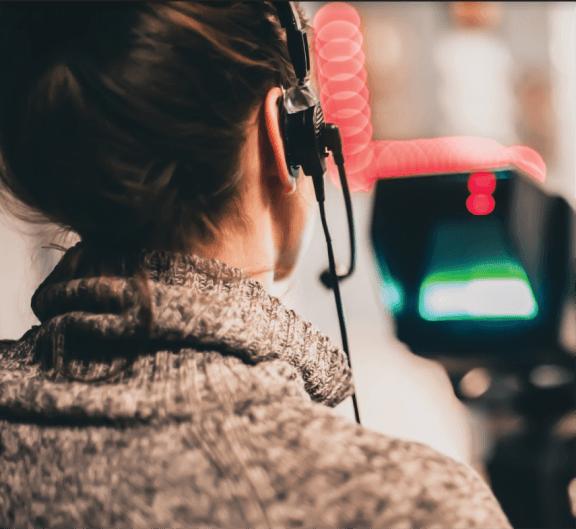 Audio Connect