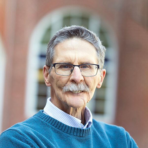 Peter H. Sumby, Director of the Ed McMahon Mass Communications Center , Quinnipiac University