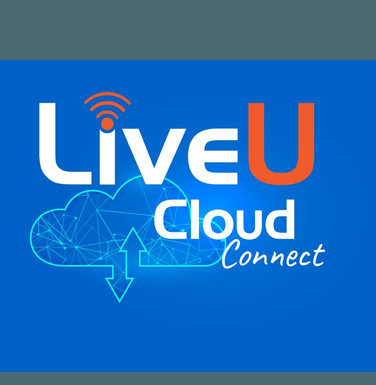 Cloud Connect –クラウドですべて制作