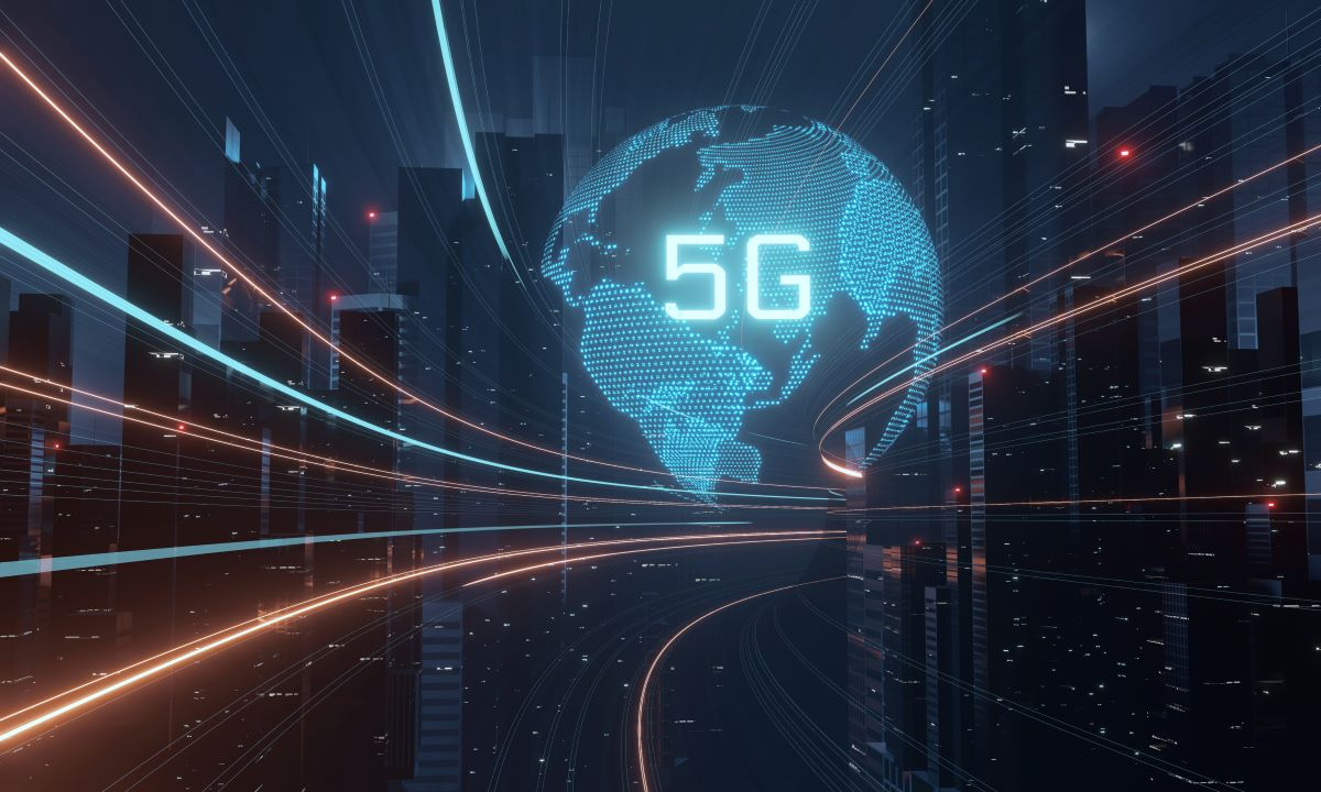 5G enabler