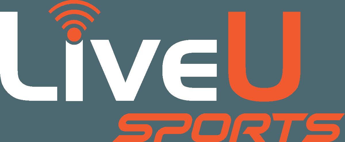 LiveU Sports - Dark Background