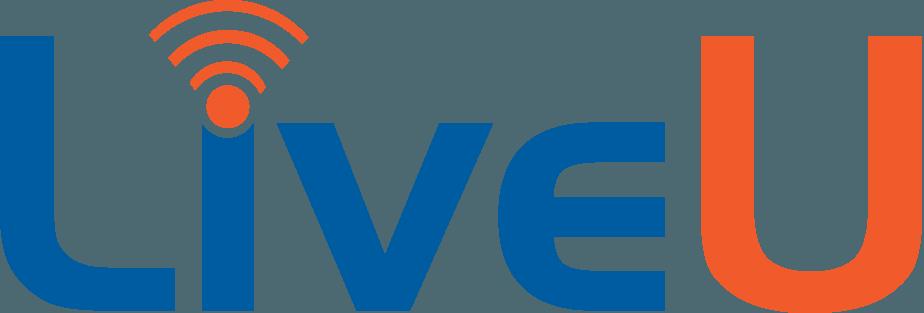 LiveU Logo - Light Background