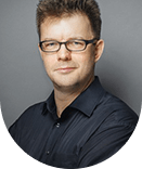 Markus Wilmsman, Founder and Chief Editor for Mothergrid