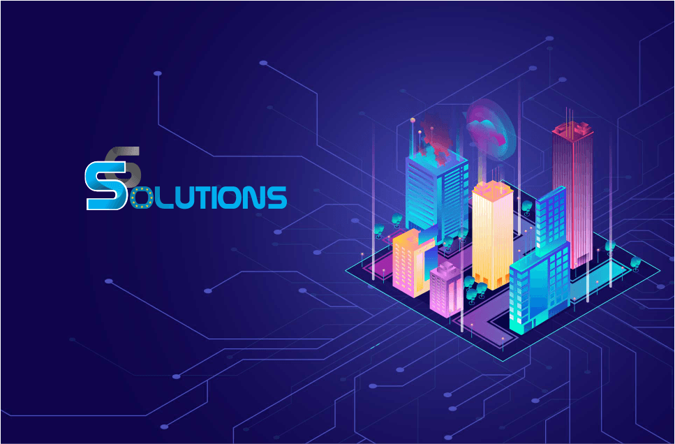 Solutions 5G