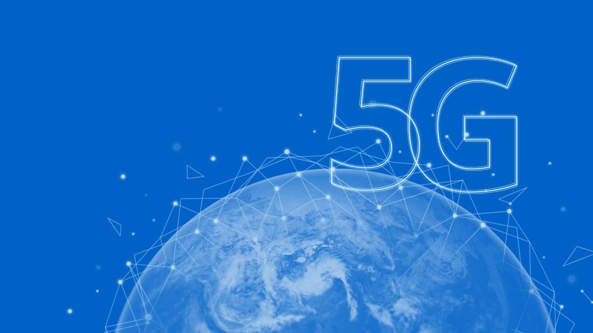 Harnessing 5G