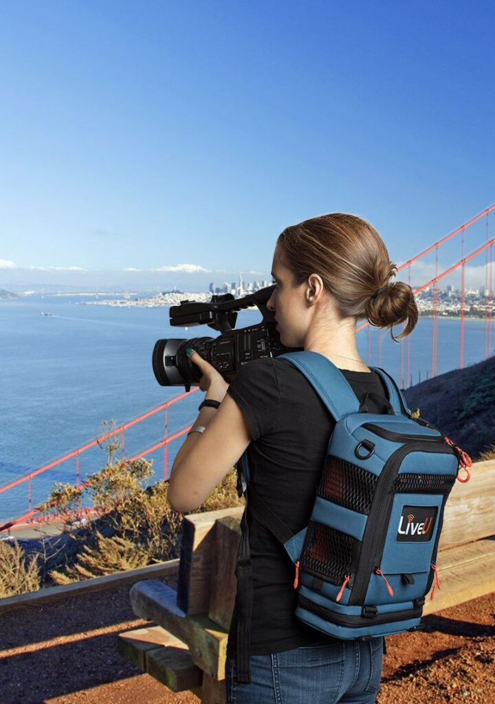 CONTENT IN THE CLOUD – FEET ON THE GROUND 10 YEARS OF LIVEU - Image 3