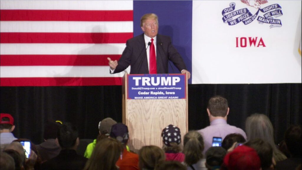 LiveU at Fox News GOP - Image 3