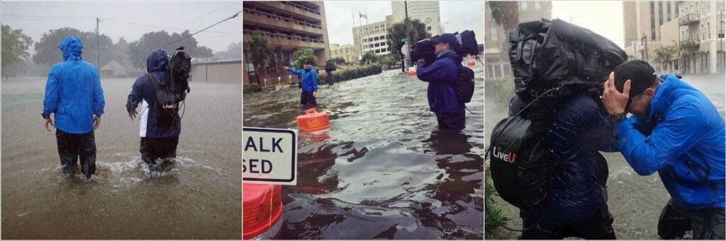 Hurricane Harvey Coverage - Image 2