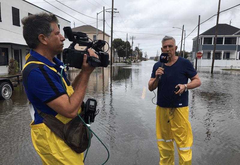 Hurricane Harvey Coverage - Image 1