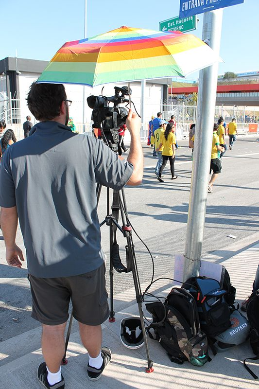 World Cup News Coverage: 4 Years, Major Shift in Broadcast Practices - Image 1