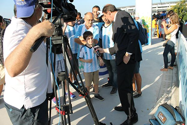 World Cup News Coverage: 4 Years, Major Shift in Broadcast Practices - Image 4