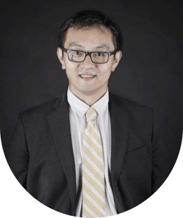 Toby Liu, Sales Engineer, China