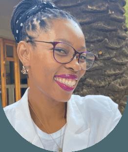 Tumi Langa, Sales Director, Africa
