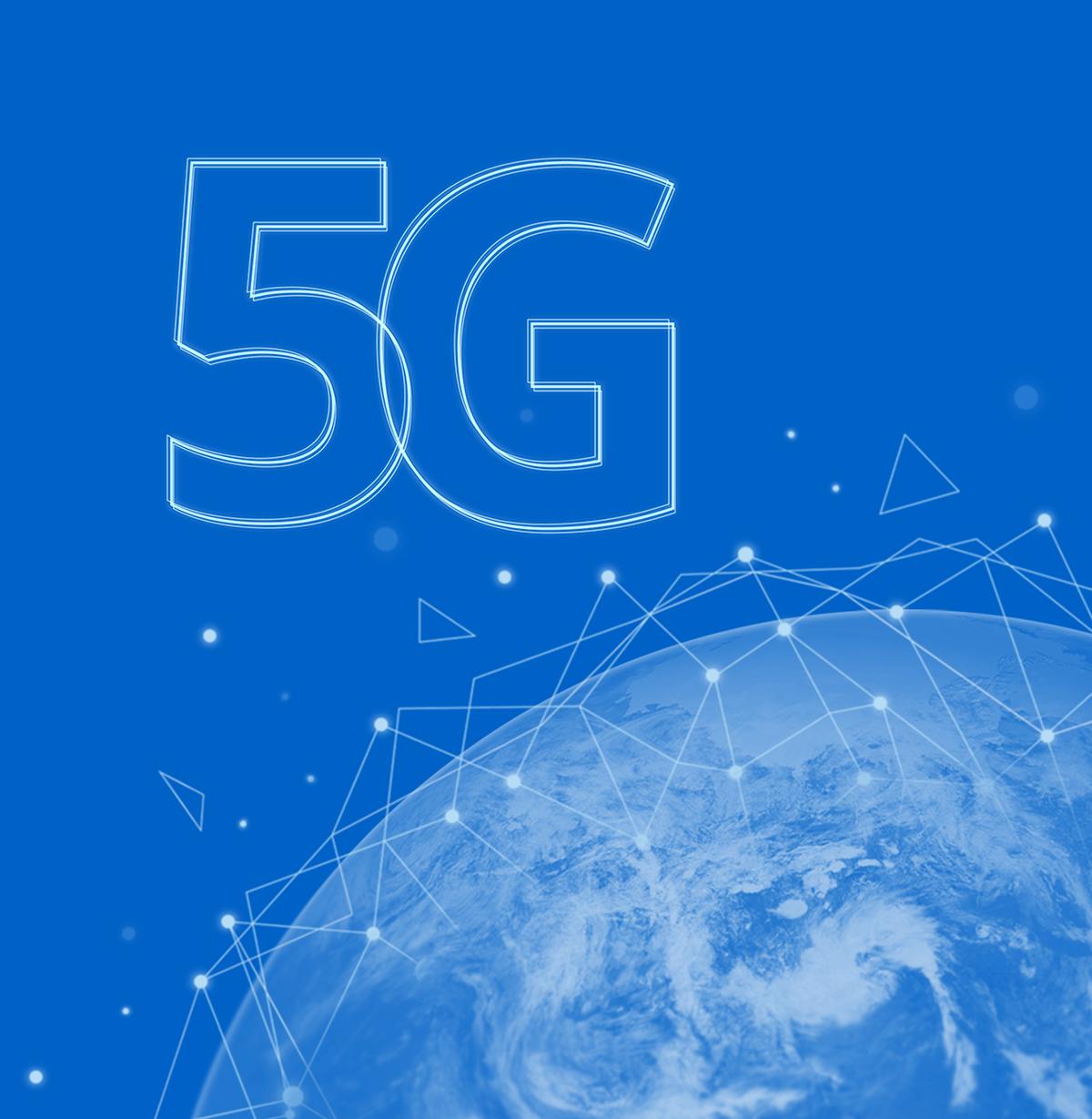 La 5G maîtrisée