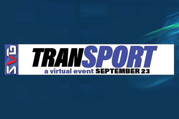 SVG TranSPORT 2021