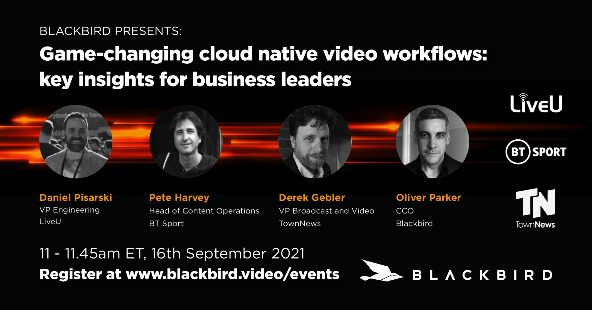 Game-changing cloud native video workflows: key insights for business leaders